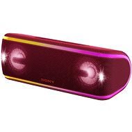 Sony SRS-XB41, Red - Bluetooth speaker