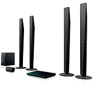 Sony BDV-E6100 - Blu-ray Home Cinema System