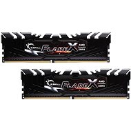 G.SKILL 16GB DDR4 2933MHz CL16 Flare X for AMD - System Memory