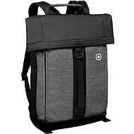 "WENGER Metro 16"" black - Laptop Backpack"