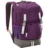 "WENGER Jetty 15.6"" Purple - Laptop Backpack"