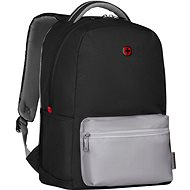 """WENGER COLLEAGUE - 16 """", black-gray - Laptop Backpack"""