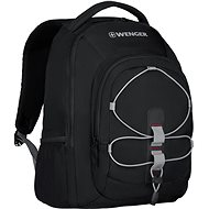 "WENGER MARS - 16 "", black-gray - Laptop Backpack"