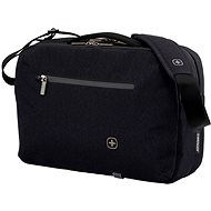 "WENGER CityStep 15,6"" Black - Laptop Bag"