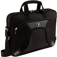 "WENGER Administrator 15.6"" black - Laptop Bag"