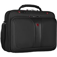 "WENGER Legacy 16"" black - Laptop Bag"