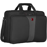 "WENGER Legacy 16"" double black and gray - Laptop Bag"