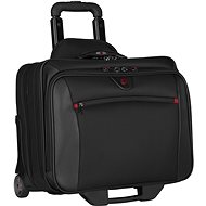 "WENGER Potomac 17"" black - Laptop Bag"