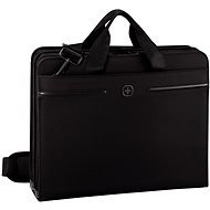 "WENGER DIRECTIVE 14"" Black - Laptop Bag"