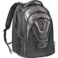 "WENGER IBEX - 17"" grey - Laptop Backpack"