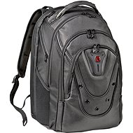 "WENGER IBEX - 17"" black - Laptop Backpack"