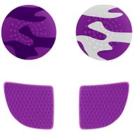 Gioteck Handles for Xbox One Purple - Grips