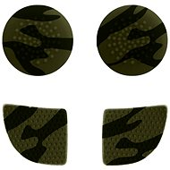 Gioteck Handles for Xbox One Green - Grips