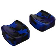 Gioteck Handles for PS5 Blue-Black - Grips