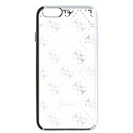 Guess 4G Silver - Rear Cover