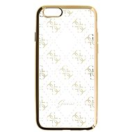 Guess 4G Gold - Rear Cover