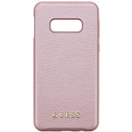 Guess Iridescent Rose Gold for Samsung G970 Galaxy S10e