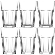 Gürallar ARAS 360ml Glasses 6pcs - Glass for Cold Drinks