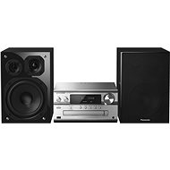 Panasonic SC-PMX152EGS DAB+ - Microsystem with CD