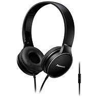 Panasonic RP-HF300ME-K black - Headphones
