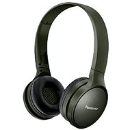 Panasonic RP-HF400 green - Wireless Headphones