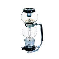 Hario Vacuum Coffee Pot Moka 3 Cups - Moka Pot