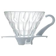 Hario Glass Dripper for Coffee V60-01 - Pipette
