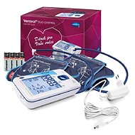 Hartmann Gift package Veroval Duo Control Upper Arm Blood Pressure Monitor - Pressure Monitor