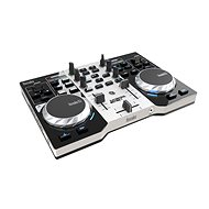 Hercules DJ Control Instinct With Party Pack - Mixing Console