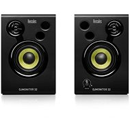 Hercules DJ Monitor 32 - Speakers