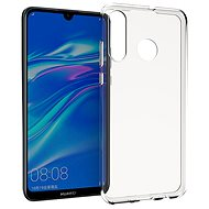 Hishell TPU for Huawei P30 Lite, Clear - Mobile Case