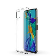 Hishell TPU for Huawei P40 Lite, Clear - Mobile Case