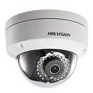Hikvision DS-2CD2122FWD-I (4mm) - IP Camera