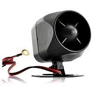 Helmer alarm siren - Accessories