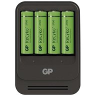 GP PowerBank PB570 + 4AA2700 - Charger