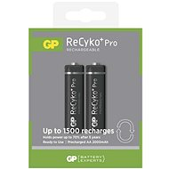 GP ReCyko Pro HR6 (AA) 2pcs - Rechargeable battery