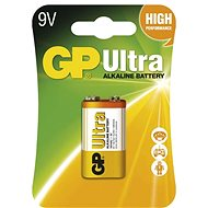 GP Ultra 6LF22 1pc blister
