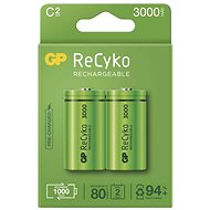 GP ReCyko 3000 C (HR14), 2 pcs