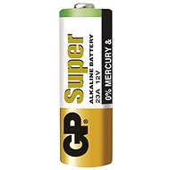 GP Alkaline special battery 23AF (MN21, V23GA) 12V - Disposable batteries