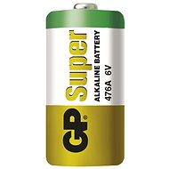 GP Alkaline Special Battery 476AF (4LR44) 6V - Disposable batteries