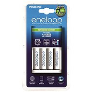Panasonic Advanced Charger + eneloop AA 1900mAh 4pcs - Battery Charger