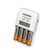 Camelion Ultra Fast Charger BC-0907 - Charger
