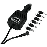 Hama car adapter 12V 1000mA - Car adapter
