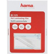 Hama Hot Lamination Film 50060 - Laminating Foil