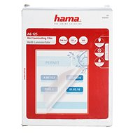 Hama Hot Lamination Film 50061 - Laminating Foil