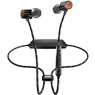 House of Marley Uplift 2 Wireless - signature black - Headphones with Mic