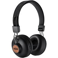 House of Marley Positive Vibration 2 wireless - signature black - Wireless Headphones