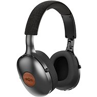 House of Marley Positive Vibration XL Signature Black - Wireless Headphones