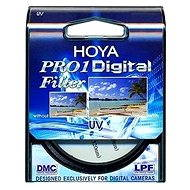 HOYA 58mm For 1D DMC circular - Polarising Filter