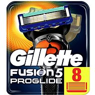 GILLETTE Fusion ProGlide Manual 8pcs - Men's shaver replacement heads